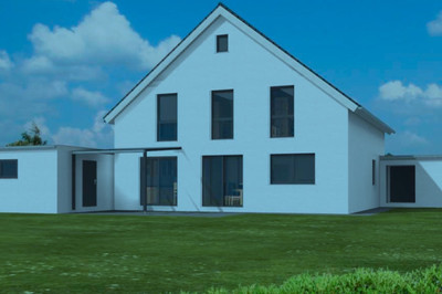 Unser Hausbau Mit VOW Massivhaus GmbH