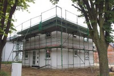 Unser Bau Mit Nordlys Haus